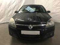 Vauxhall Astra 1.6i 16v SXi Hatchback 5d 1598cc