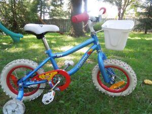 Vélo pour Enfants, AVP K12 Galette