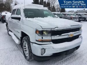 2018 Chevrolet Silverado 1500 LT  TRUE NORTH EDITION/LTZ PLUS PK