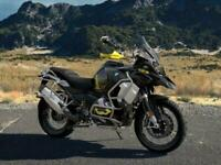 BMW R1250GS ADVENTURE TE - 40 Year Edition