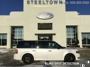 2017 Ford Flex SEL AWD  - Bluetooth -  SYNC - $241.03 B/W