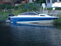 Bayliner Capri  a vendre (Trailer:Not Included)