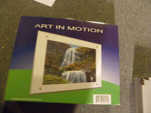 Brand New in box - Motion Waterfall