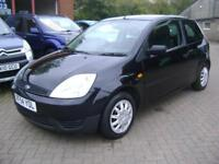 Ford Fiesta 1.25 ( a/c ) LX MOT OCTOBER 2018 T/BELT AND WATER PUMP JUST DONE!!!