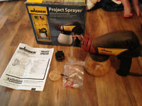 Wagner Project Sprayer
