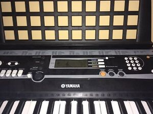 Used Yamaha keyboard in excellent condition  Kawartha Lakes Peterborough Area image 2