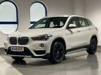 2019 BMW X1 sDrive 20i xLine 5dr Step Auto ESTATE Petrol Automatic