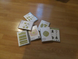 Stampin up hobby demo going out of business