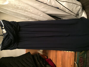 Floor Length Dress - Bridesmaid or Grad