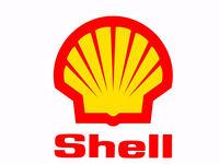 HIRING cashier at Shell Fort Saskatchewan