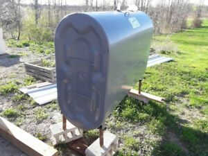 200 Gallon Steel Oil Tank $150 OBO