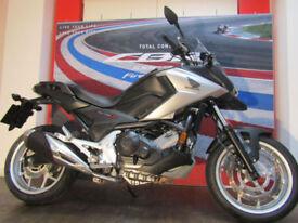 Honda NC 750 X