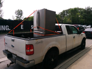 Furniture Delivery Service with Truck
