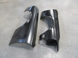 Ford Mustang/Shelby 1968 Front Fenders Strathcona County Edmonton Area image 4