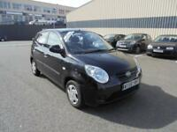 2009 Kia Picanto 1.0 ( 60bhp ) Picanto Finance Available