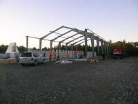 Prefab Steel Buildings  Spring Sale!!