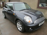 MINI Cooper 1.6I 16V COOPER - BUY NOW PAY IN 6 MONTHS - (black) 2008