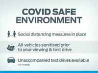 2020 Ford Focus 1.0 MHEV TITANIUM EDITION ESTATE 155PS MILD HYBRID ESTATE Petrol