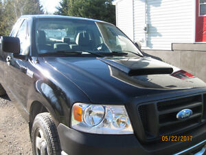 2008 Ford F-150 pick up Pickup Truck