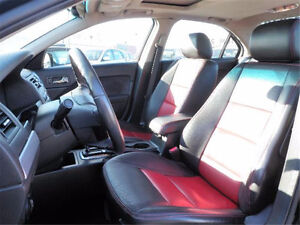 2008 Ford Fusion SEL, Clean, Low Km's 127k, Sfty, Etest London Ontario image 5