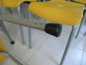 17 CHAIRS - Preschool/Daycare - ***PRICE DROP $10 PER CHAIR*** West Island Greater Montréal image 4