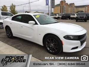2018 Dodge Charger GT AWD  - Bluetooth -  Remote Start