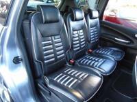 2008 Ford S-Max 2.2 TDCi Titanium Individual 5dr