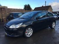 2006 Citroen C4 2.0 HDi 16v VTS Coupe 3dr Diesel Manual (145 g/km, 138 bhp)
