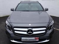 2014 64 MERCEDES BENZ GLA200 CDI - NICE SPEC - PX/FINANCE WELCOME - VAT Q