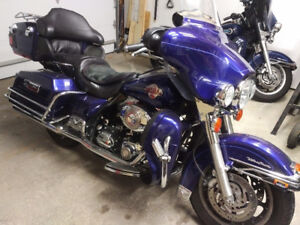 PRICE DROP - 2007 Harley-Davidson Electra Glide Ultra Classic