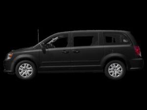 2019 Dodge Grand Caravan GT  - Radio: 430N