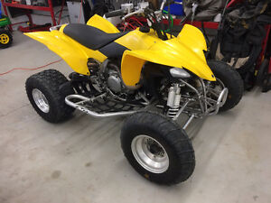 2006 YFZ450 Special Edition