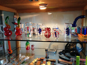 smoking accessories for sale /adults of legal age