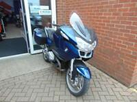 2007/57 BMW R1200RT Tourer inc matching Panniers