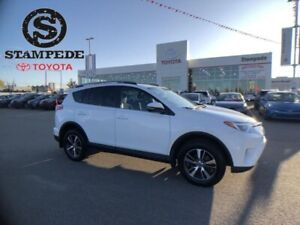 2018 Toyota RAV4 AWD LE  - Certified