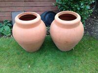 Ali baba garden pots