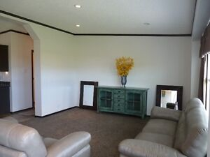 1408 SF Sectional Modular Home for Immediate Delivery Strathcona County Edmonton Area image 2