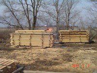 white pine lumber for board and batten or barn siding