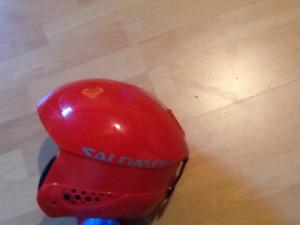 casques de ski pour enfants