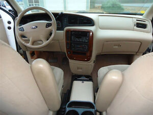 MUST SEE!  2001 Ford Windstar SEL