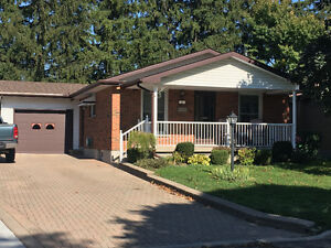 Lovely family home for sale