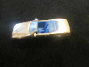 Hot Wheels  (Cadillac)    1989