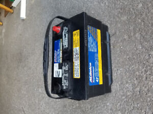 Ford F150 Battery Group 65 High Crank For Sale