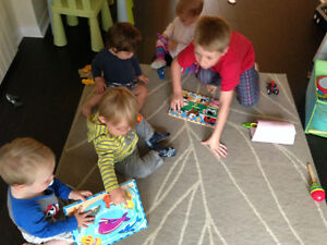 *Teacher Friendly* Georgetown Home Daycare Oakville / Halton Region Toronto (GTA) image 5
