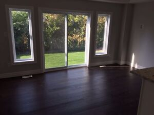 Brand New!!! Never before lived in Semi-detached house for rent Kitchener / Waterloo Kitchener Area image 6