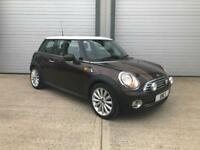 2009 MINI Hatch 1.6 Cooper Mayfair 3dr