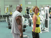 Experienced Personal Trainer
