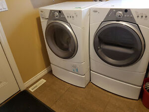 Whirlpool Washer/Dryer Pair