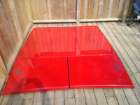 3 Door Hard Top Tonneau Cover