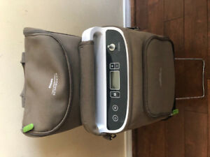 Phillips Oxygen Concentrator